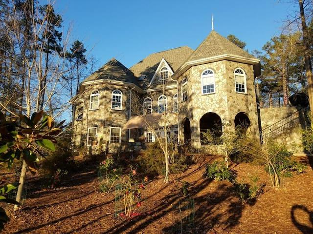 Camellia Manor