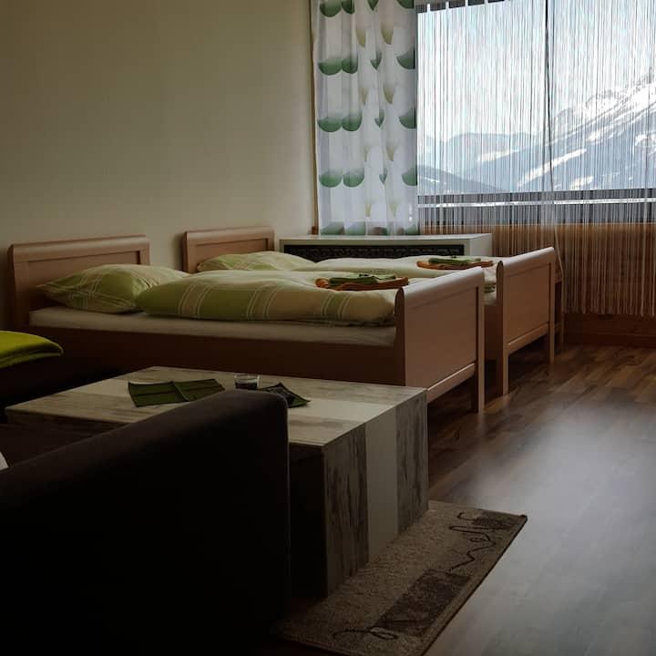 Ferienwohnung Appartement Pichlarn