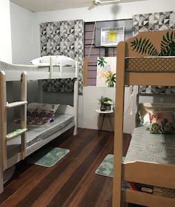 Monthly Female Bedspacer in Iligan All-in