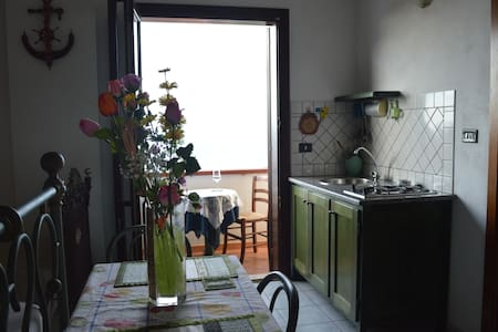 studio vista mare - Apartment