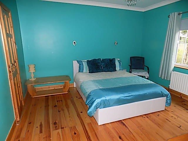Situated in Sliabh Luachra, North Cork , Ireland - Boherbue - Bed & Breakfast
