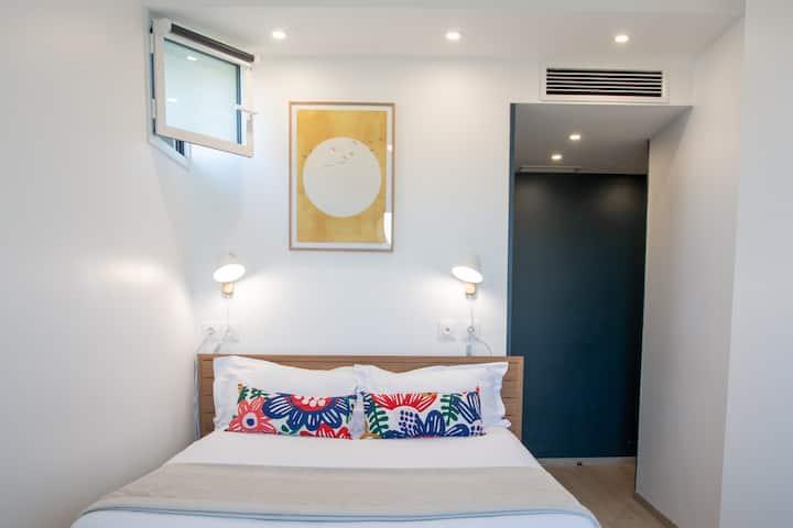 Cosy double room in Paris 12e