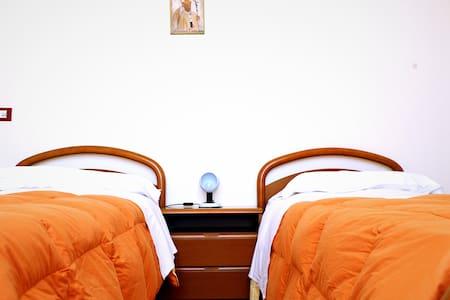 B&B 3 stelle DA LUCIO - Napola - Bed & Breakfast