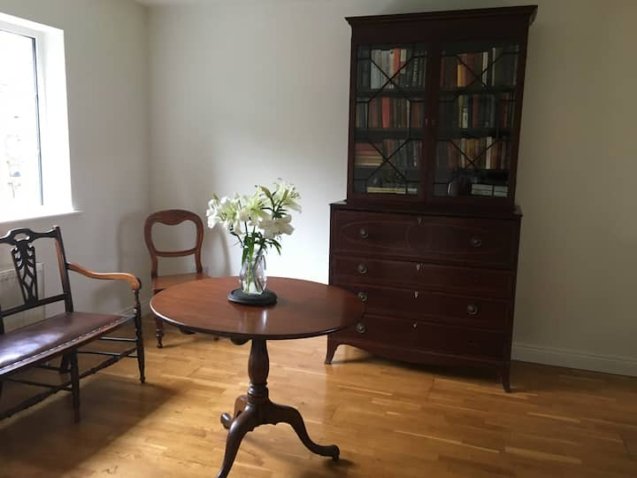 Longford Town Single Room 2