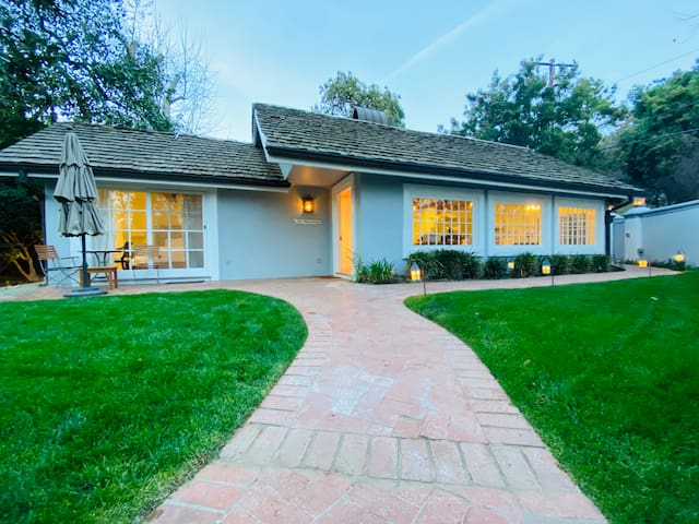 *Special Offer* French Château in Heart of Malibu
