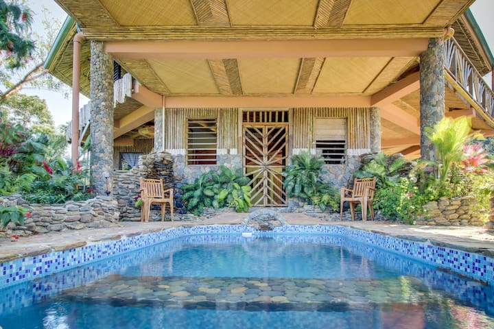 The Lodge at Pineapple Hill - Belmopan - Hus