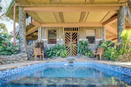 The Lodge at Pineapple Hill - Belmopan - 独立屋