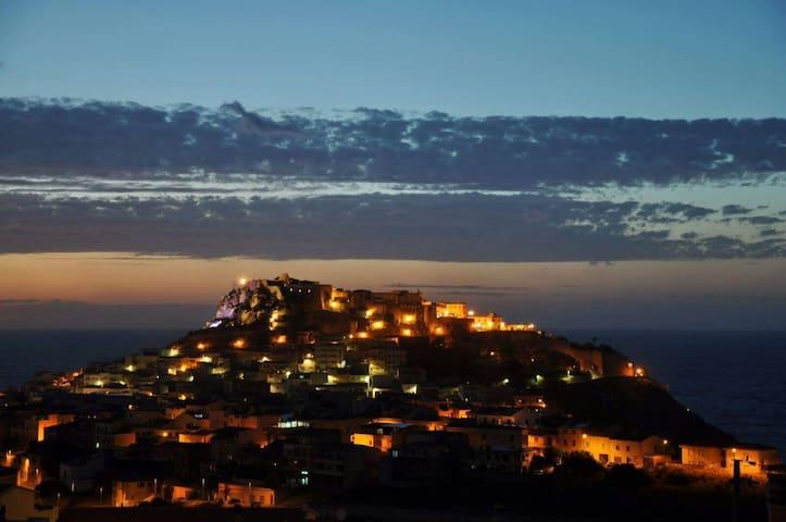 Bilocale per vivere la stupenda Sardegna
