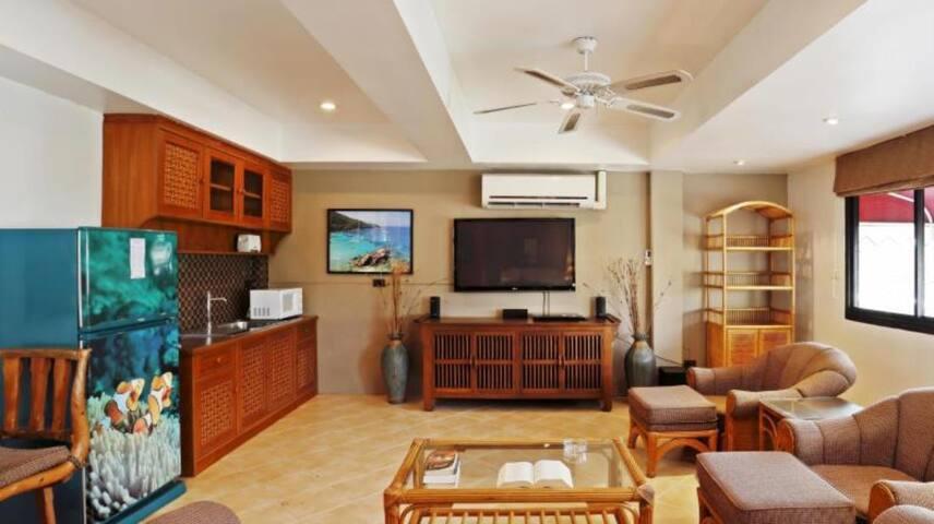 Summer Breeze Hotel - Phuket - Loft