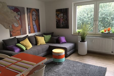 Wohlfühloase im schönen Osnabrück - Osnabrück