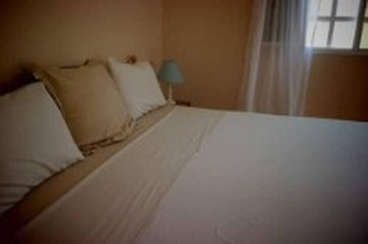 Nice room near Wadi Shab and Tiwi. - Sur - House