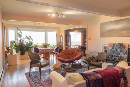 King - Chestnut Hill Guest House - - Orchard Park - Bed & Breakfast