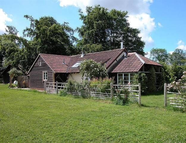 Drover's Barn, Salisbury H128