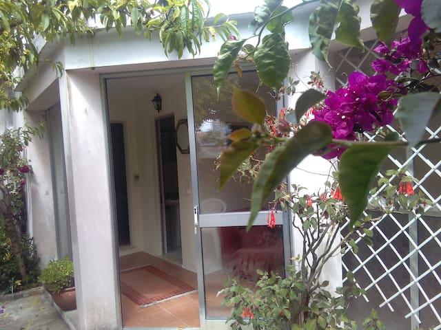 Casa da Bungavília - Figueira da Foz