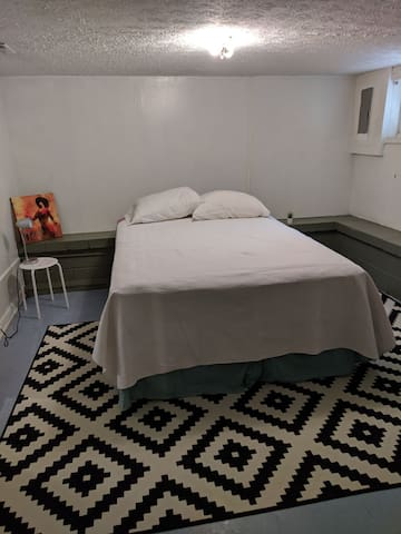 Be Loved Guest House - Room #4