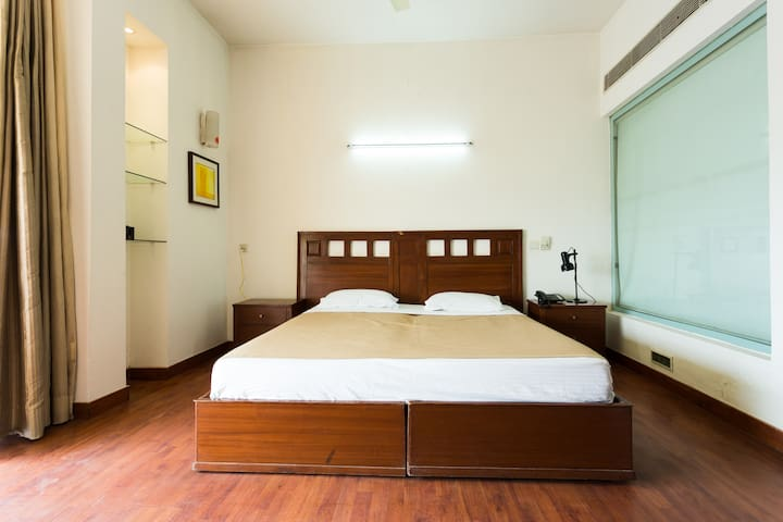 Service Apartment - Gurgaon  - Apartment