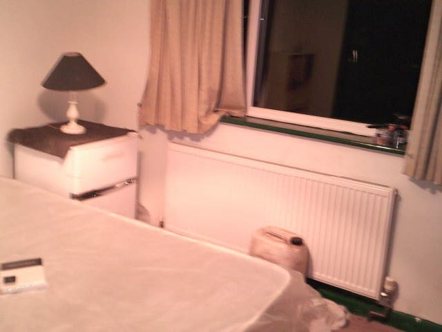 double room in private house great area - Chigwell - Ev