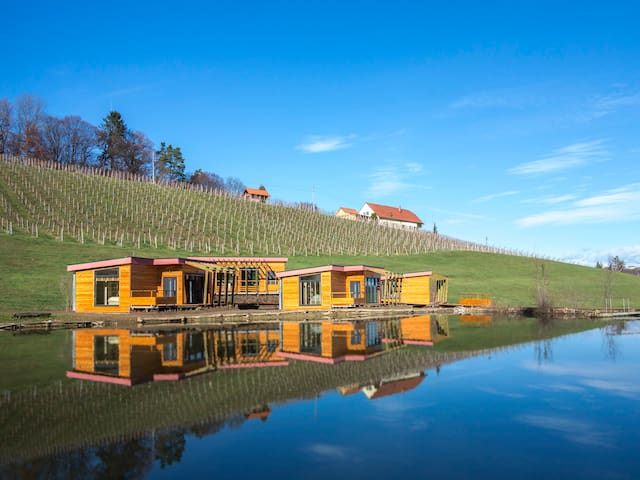 Countryside Holiday Homes near Maribor
