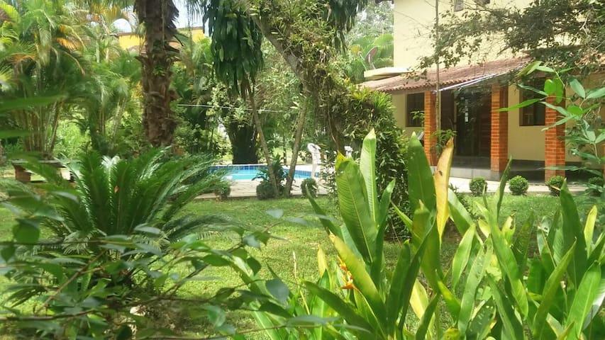 Casa condomínio Costa do sol Bertioga guaratuba
