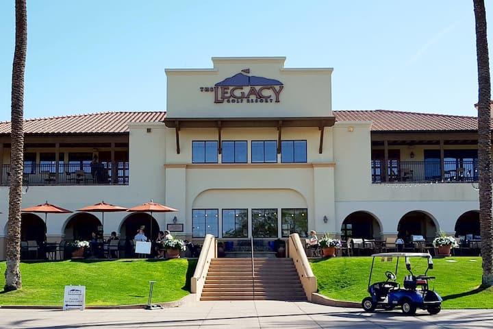 Legacy Golf Resort Suite 5