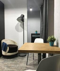 Modern Loft studio near Moscow