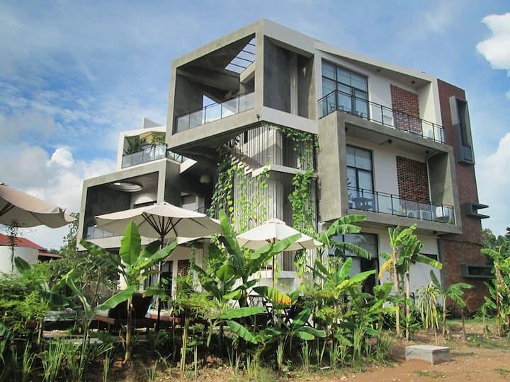 Reang Phnom Villa