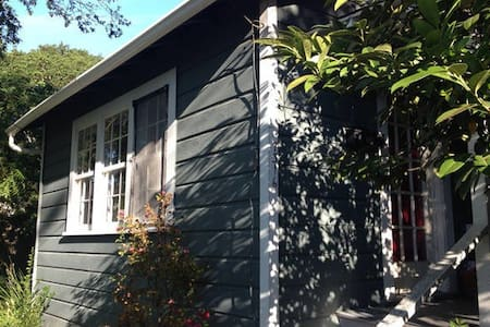 Cute Cottage Near Downtown - Sebastopol - Cabin