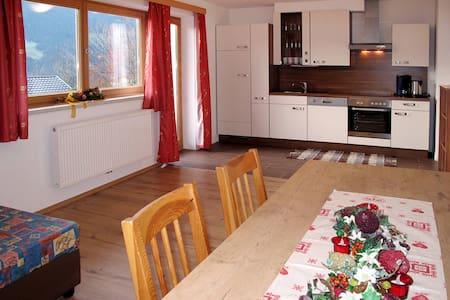 Ferienhaus Brugger - Mayrhofen - Apartamento
