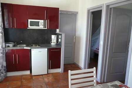 Villa alizée appartement 1 - Sainte Rose