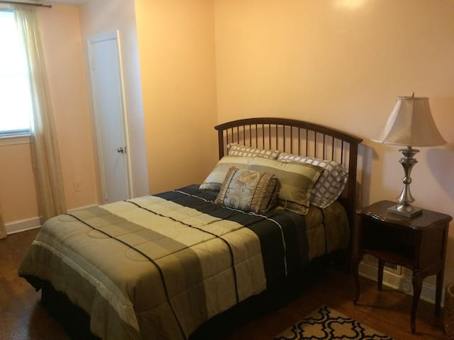 Double Room in Brookland/N.E.