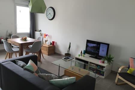 Appartement Pays des Fraises - Plougastel-Daoulas - Wohnung