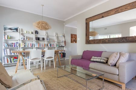 Gem in the heart of Cape Town! - Cape Town - House
