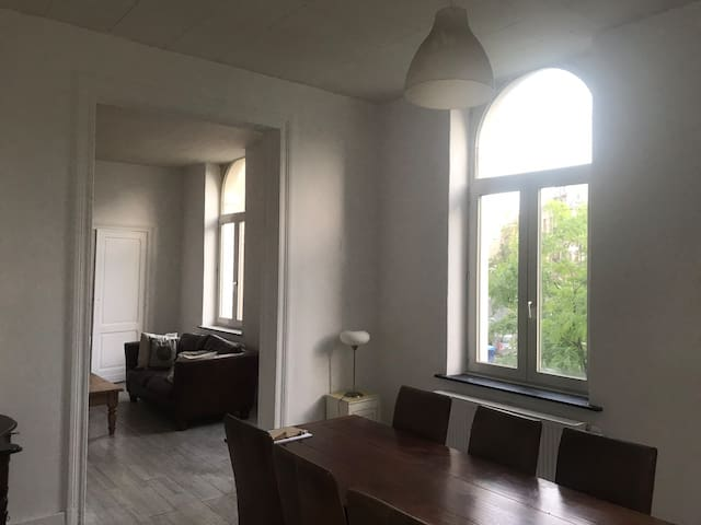 Private apartment in Brussels