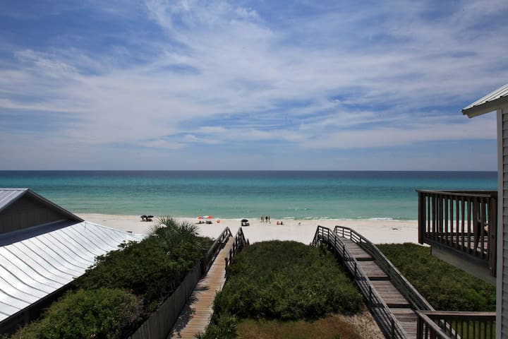 Ramsgate 7 - 30A Direct Beachfront - Panama City Beach - Pis