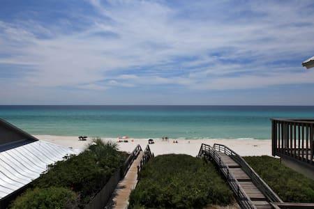 Ramsgate 7 - 30A Direct Beachfront - Panama City Beach - Lejlighed