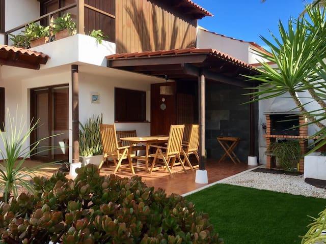 Casa Dúplex con encanto