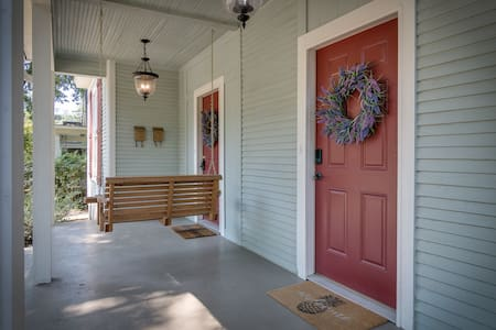 Upscale Duplex in Trendy Cooper-Young Area