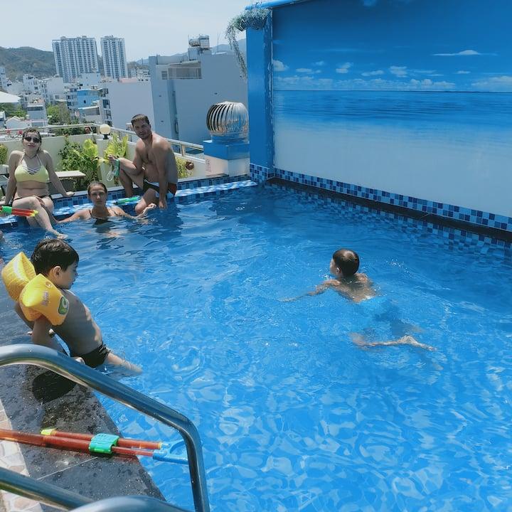 Nha Trang Blue Sea 14