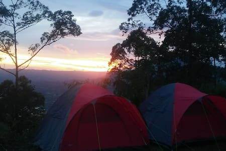 Sunrise Camp I (Breakfast,Dinner and BBQ)