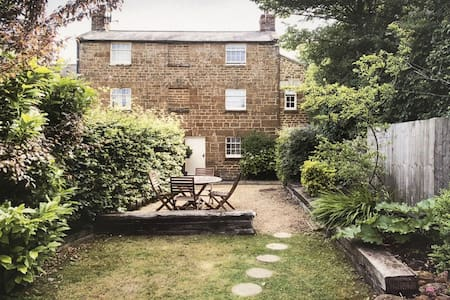 Cotswold Grade II Cottage, 5 mins Soho Farmhouse.