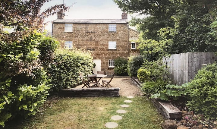 Cotswold Grade II Cottage, 5 mins Soho Farmhouse.