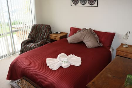Harbour Heights BnB - Harbour View Suite 1 - Picton