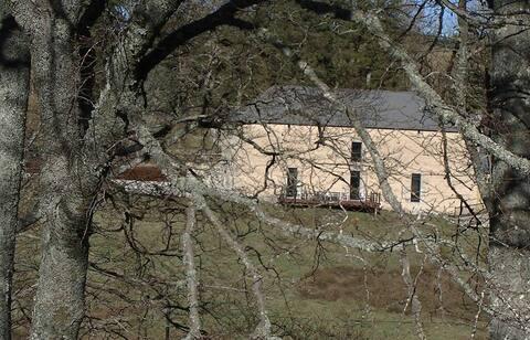 Grande demeure 12 pers loft sur pré
