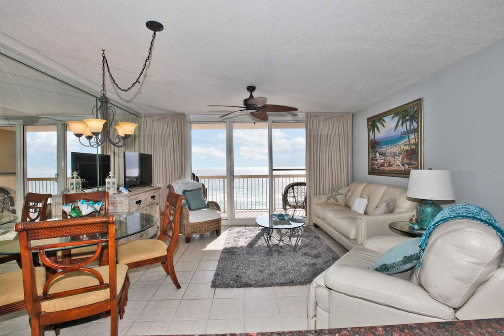 Pelican beach resort 802 condominiums for rent in destin - 1 bedroom condos in destin fl on the beach ...