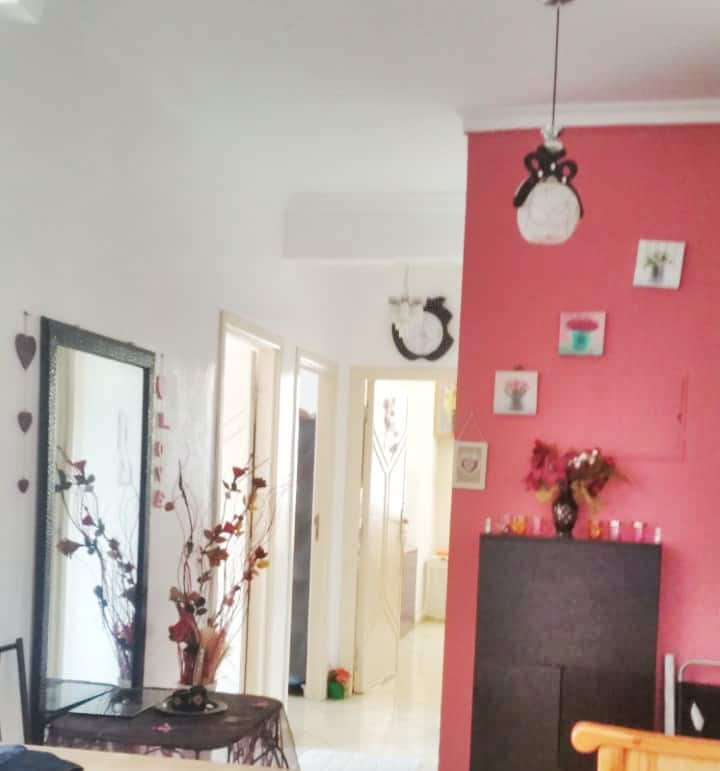 Appartement SAIDIA, Residence, 2 chambres+PARKING