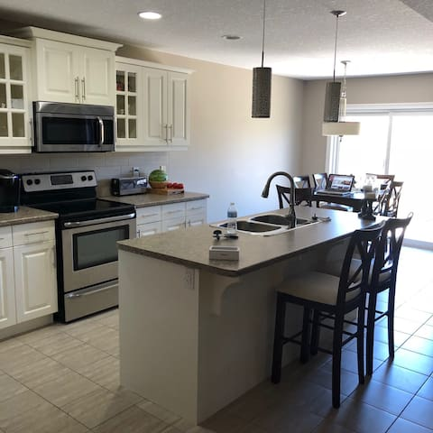 Kitchen that you will have access too