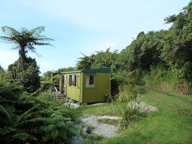 Sva's Hut