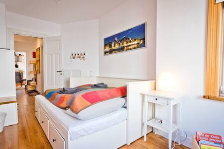 Wakenitz- Zimmer