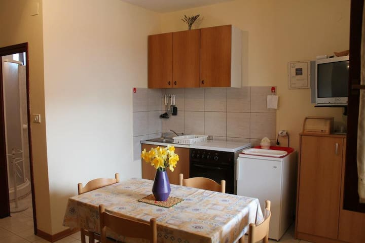 Joy4 apartment near the natural park - Premantura - Apartamento