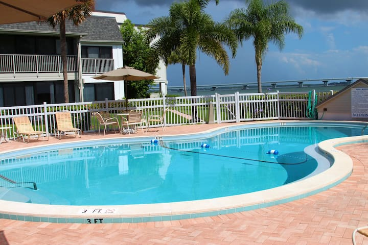 SANIBEL ISLAND CONDO, MARINER POINTE - Sanibel - Lägenhet